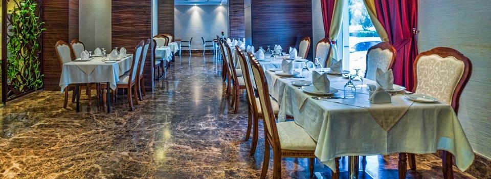 L'AUBERGE PALACE RESTAURANT   Executive Suites  Abu Dhabi