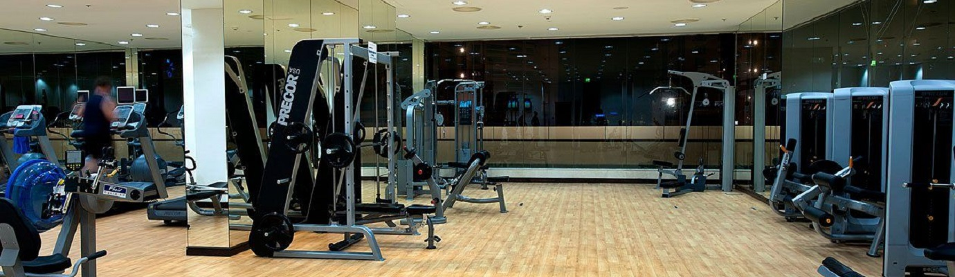 Wellness Facilities | Executive Suites  Abu Dhabi