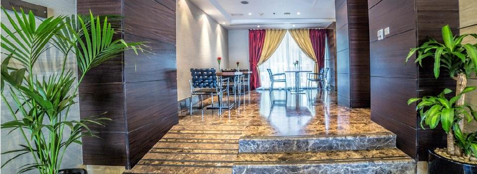 Gallery | Executive Suites  Abu Dhabi