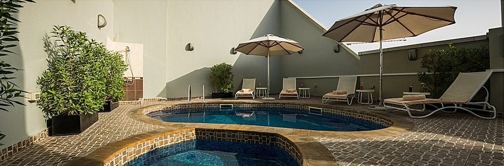 OFFERS | Executive Suites  Abu Dhabi